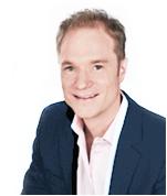 Finanzberater Helge Pfisterer